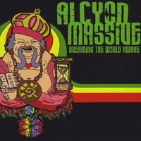 Alcyon Massive | Dreaming The World Awake
