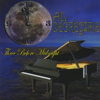 Al DeGregoris | Three Before Midnight