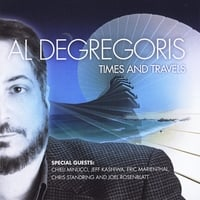Al Degregoris | Times and Travels