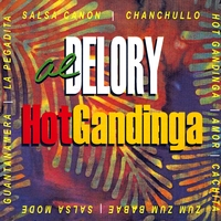 Al DeLory | Hot Gandinga/Hotter than hot Salsa Jazz!
