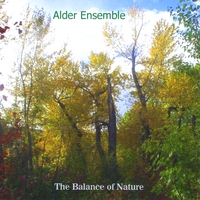 Alder Ensemble | The Balance of Nature