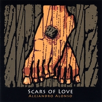Alejandro Alonso | Scars of Love