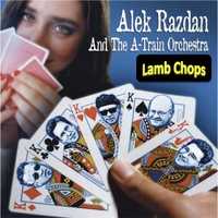 Alek Razdan and the A-Train Orchestra | Lamb Chops