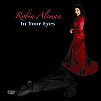 Robin Aleman | In Your Eyes