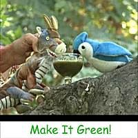 Aletha Nowitzky | Make It Green!