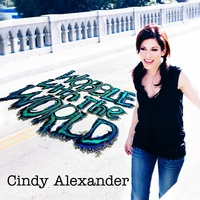 Cindy Alexander | Wobble With the World with Exclusive Bonus Track