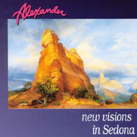 Alexander | New Visions In Sedona