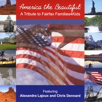 Alexandra Lajoux & Chris Dennard | America the Beautiful