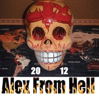 Alex from Hell | 2012