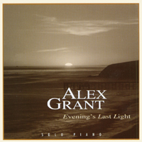 Alex Grant | Evening's Last Light