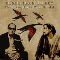 Alexia Vassiliou & Peter Massink | Birds Have to Fly