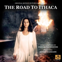 Costas cacoyannis the road to ithaca original soundtrack feat