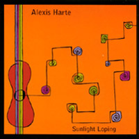 Alexis Harte | Sunlight Loping