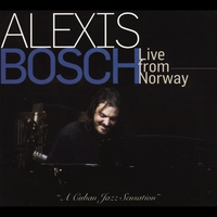 Alexis Bosch | Live from Norway