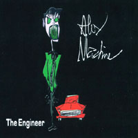 Alex Machine | The Engineer