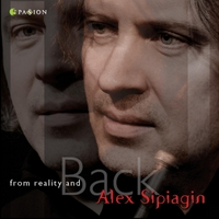 Alex Sipiagin | From Reality and Back