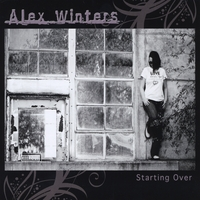 Alex Winters | Starting Over