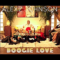 Alexz Johnson | Boogie Love (The Demolition Crew Remix)