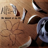 Alfa-d | The Summer of My Life