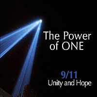ALFIO | The Power of One (9/11 Unity and Hope)