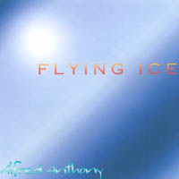 Alfred Anthony | Flying Ice