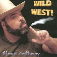 Alfred Anthony | Wild West