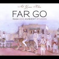 Al Gromer Khan | Far Go