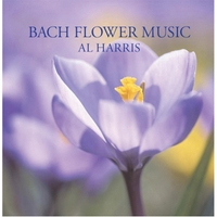 Al Harris | Bach Flower Music