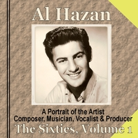 Al Hazan | The Sixties, Volume 1