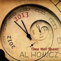 Al Homicz | Time Well Spent
