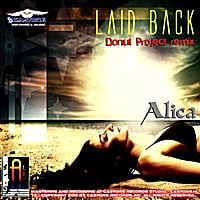 Alica | Laid Back (Donut Project Remix)
