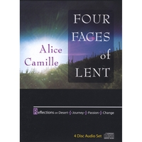 Alice Camille | Four Faces of Lent