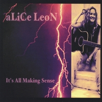 Alice Leon | It's All Making Sense