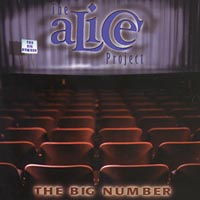 The Alice Project | The Big Number