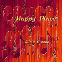 Alicia Greene | Happy Place