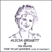 Alicia Grugett | The Prayer