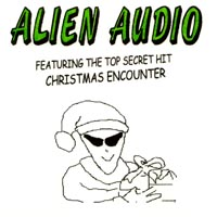 Chris Woods | Alien Audio