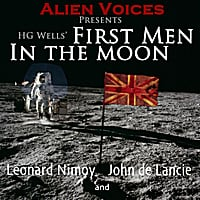 Alien Voices | The First Men In the Moon (feat. Leonard Nimoy & John de Lancie)