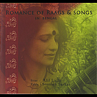 Alif Laila | Romance of Raags & Songs In Bengal