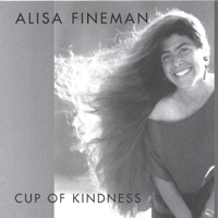 Alisa Fineman | Cup of Kindness