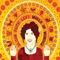 Alison Faith Levy | World of Wonder