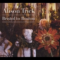 Alison Trick | Bristol to Boston