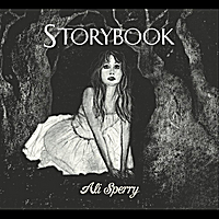Ali Sperry | Storybook