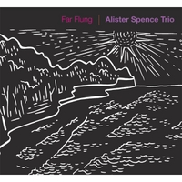 Alister Spence Trio | Far Flung