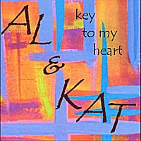 Al & Kat | Key to My Heart