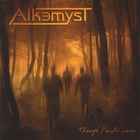 Alkemyst | Through Painful Lanes