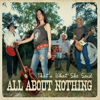 All About Nothing | That's What She Said