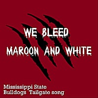 All American Tailgaters | We Bleed Maroon and White (Mississippi State Bulldogs Tailgate Song)
