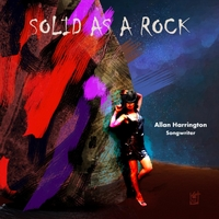 Allan Harrington | Solid As a Rock