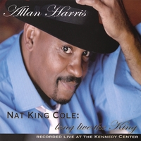 Allan Harris | Long Live The King (Nat King Cole)